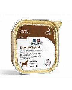 Specific Chien CIW Digestive Support 7 x 100 grs