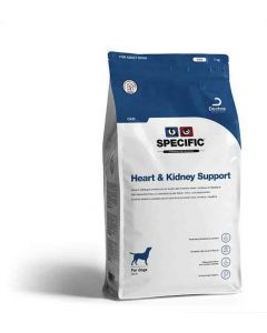 Specific Chien CKD Heart & Kidney Support 7 kg