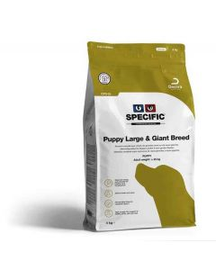 Specific chien CPD-XL Puppy Large Giant Breed 4 kg