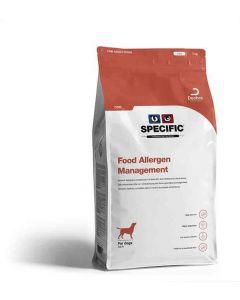 Specific chien CDD Food Allergy Management 2 kg