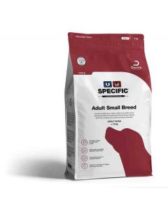 Specific chien CXD-S Adult Small Breed 1 kg