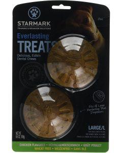Starmark Friandise Everlasting Treats Original au poulet L - La Compagnie des Animaux