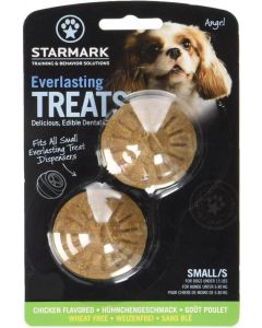 Starmark Friandise Everlasting Treats Original au poulet S - La Compagnie des Animaux
