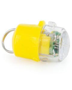 Staywell Collier infrarouge pour chatière 500SGIFD jaune - La Compagnie des Animaux