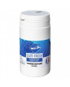 Sum Fresh 50 grs + cuillère doseuse - La Compagnie des Animaux