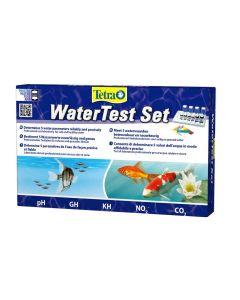 Tetra Wafer Test Set