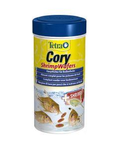 Tetra Cory Shrimp Wafers 250 ml - La Compagnie des Animaux