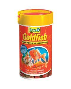 Tetra Goldfish 100 ml - La Compagnie des Animaux