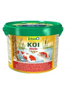 Tetra Pond Koi Sticks 10 L