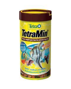 Tetra Tetramin 250 ml - La Compagnie des Animaux