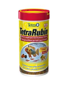 Tetra TetraRubin 250 ml - La Compagnie des Animaux