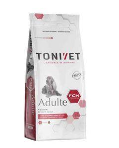 Tonivet Adult Medium Chien 3 kg
