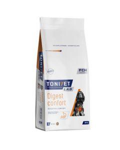 Tonivet Digest-confort Chien 12 kg