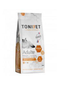 Tonivet Adult Chat Poulet 5 kg