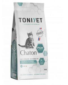 Tonivet Chaton 5 kg