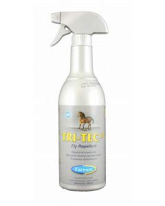 Tri-Tec 14 Farnam Spray anti-mouches pour cheval 600ml