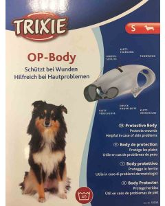 Trixie Body de protection pour chien S