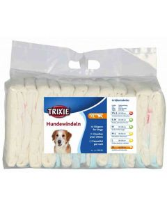 Trixie Couches pour chiens femelles XL