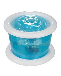 Trixie Bubble Stream distributeur d'eau fraîche automatique - La Compagnie des Animaux
