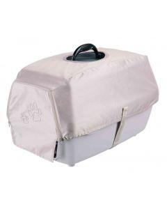 Trixie Couverture pour box de transport Capri - La Compagnie des Animaux