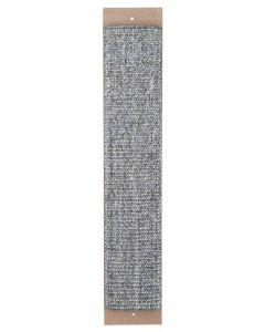 Trixie Griffoir pour Chat 11 x 60 cm gris - La Compagnie des Animaux