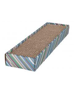 Trixie Plaque griffoir Scratchy 48 × 5 × 13 cm - La Compagnie des Animaux