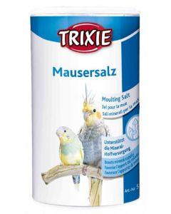Trixie Sel pour Mue pour oiseaux 100 g