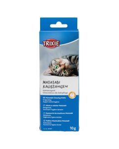 Trixie Sticks à mâcher Matatabi - La Compagnie des Animaux