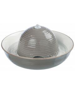 Trixie Vital Flow fontaine à eau en céramique - La Compagnie des Animaux
