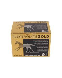 TRM Electrolyte Gold 30 sachets 50 g - La Compagnie des Animaux