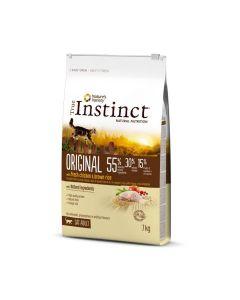 True Instinct Original au poulet chat 7 kg - La Compagnie des Animaux