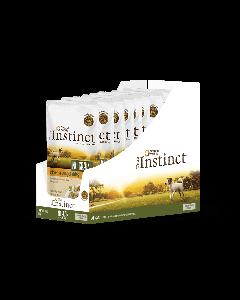 True Instinct No Grain Mini Adult Poulet pochon 150 g - La Compagnie des Animaux