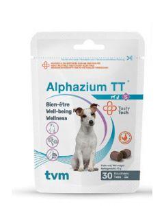 TVM Alphazium TT S 30 bouchées