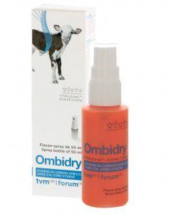 TVM Ombidry 50ml - La Compagnie des Animaux