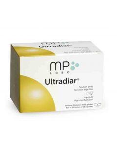 Ultradiar 10 gelules