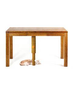 United Pets Griffoir de table Cat Pole 68-78 cm - La Compagnie des Animaux