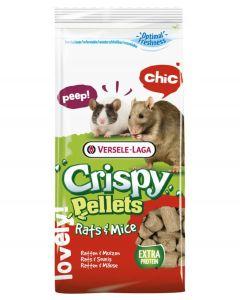 Versele Laga Crispy Pellets Rats 1 kg - La Compagnie des Animaux