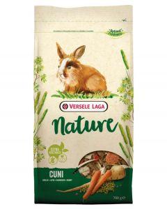 Versele Laga Cuni Nature 700 gr - La Compagnie des Animaux