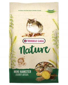 Versele Laga Nature Mini Hamster - La Compagnie des Animaux