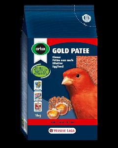 Versele Laga Orlux Pâtée Rouge 1kg - La Compagnie des Animaux