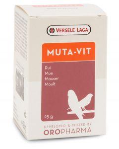 Versele Laga Oropharma Muta-Vit 25 gr - La Compagnie des Animaux