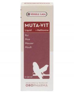 Versele Laga Oropharma Muta-Vit liquid 30 ml - La Compagnie des Animaux