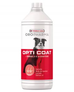 Versele Laga Oropharma Opti Coat chien 1 l - La Compagnie des Animaux