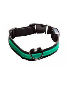Eyenimal Light Collar vert XS