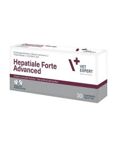 VetExpert Hépatiale Forte Advanced - La Compagnie des Animaux