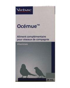 Virbac Ocemue 24 ml- La Compagnie des Animaux