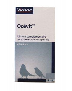 Virbac Ocevit 15 ml- La Compagnie des Animaux