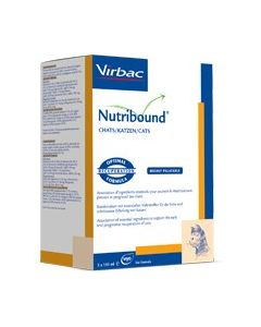 Nutribound Chat 3 x 150 ml