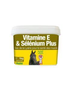Naf Vitamine E & Sélénium Plus 2.5 kg