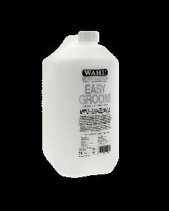 Wahl Après-shampooing Easy Groom 5 L - La Compagnie des Animaux